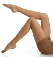 3 PAIR OF WOMEN/'S QUEEN SIZE BIG MAMA BEIGE PANTYHOSE 180-280 LBB $7.50//3 PAIR