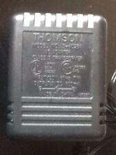 Genuine Thomson 5-4026A Power Supply AC Adapter 3V DC 600mA