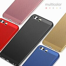 For HUAWEI P8 P9 Lite 2017 P10 Mate 9 Honor 9 Shockproof Hard Case Cover Skin