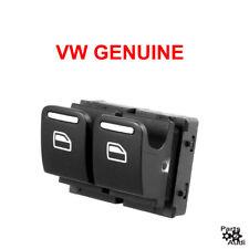 Genuine Factory OEM VW Beetle Front Right Passenger Door Power Window Switch NEW