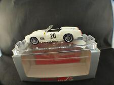 Retro Vitesse 141 Ferrari 250 spyder california 1960 neuf en boîte/inbox 1/43