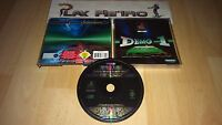 PLAY STATION PS1 PSX DEMO ONE 1 COMPLETO PAL ESPAÑA