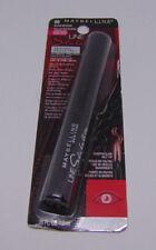 MAYBELLINE LINE STILETTO Precision Liquid Liner No.00 Black Sequin 0.05oz/1.5ml