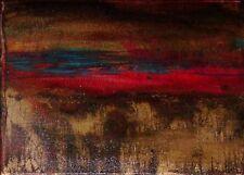 Originale künstlerische Öl-Malerei direkt vom Künstler