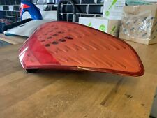 PEUGEOT 307 SPORT CC 05-08 CONVERTIBLE N/S PASSENGER SIDE REAR LIGHT 2560G #G2F0