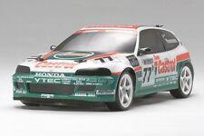 Tamiya 58467 1/10 RC Castrol Honda CIVIC VTi - FF03