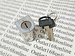HONDA Cub 65 70 90 Passport C50 CM90 C110 C115 S50 C320 Steering Handle Bar Lock