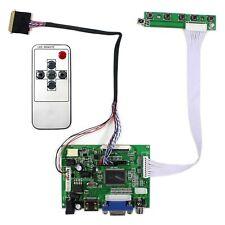 HDMI+VGA 2AV Control Board N156BGE-L31 N156BGE-L21 LCD LED screen Driver