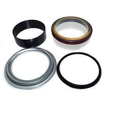 For Dodge Ram 3500 D250 350 Cummins Front Main Crankshaft Oil Seal W/Wear Sleeve