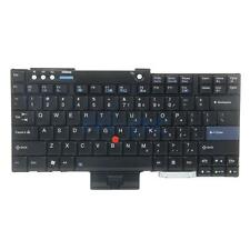 Keyboard for IBM Thinkpad T61 R60 R61 Z61 42T4066 Laptop