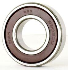 NSK 6205DU Ball Bearing 6205 2RS sealed makes great motor bearing, brand new.