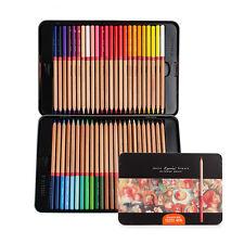 Renoir Marco Fine Art 48 Colored Pencils Non-toxic Pencils Set For Artist Sketch