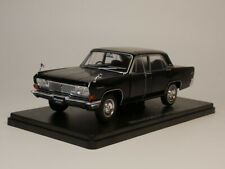 Hachette 1/24 Mitsubishi Debonair 1964 Japanese car collection Diecast car