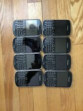 BlackBerry Bold 9900 - 8GB - Black (Verizon)