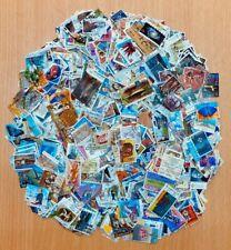 BAP7) Australia big packet of 1800 Different.