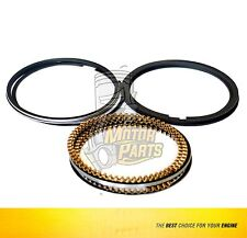 Piston Ring fits 01-05 Honda Civic Dx LX HX 1.7 L SOHC D17A1 D17A2 -  SIZE STD
