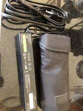 GENUINE OEM SONY VAIO AC Adapter Charger VGP-AC16V10 64W 16V 4A W/Original Case!
