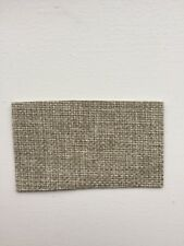 Crushed Silver Fabric 6ft Super King Size Kaydian Walkworth TV Bed Frame