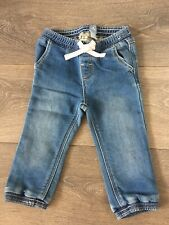 New Gap Baby Girl Jeans 12-18 Months