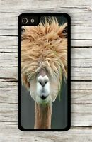 ALPACA FACE FAMILY PERSONALITY WINNER #3 CASE FOR iPHONE 4 , 5 , 5c , 6 -uid4Z