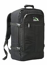 Cabin max Mochila Vuelo aprobado llevar en el bolso de viaje equipaje de mano 55x40x20 Cm