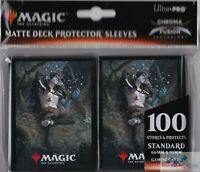 Eldraine Oko, Thief of Crowns 100 ULTRA PRO deck protectors card sleeves MTG