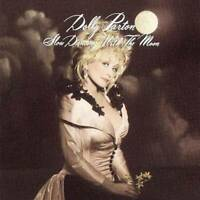 Slow Dancing With the Moon - Audio CD By Dolly Parton - VERY GOOD