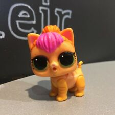 LOL Surprise Pets Doll Neon Kitty Series 3 Wave 1 P-025 Cosplay Kitten Cat Toy