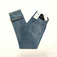 Levis Made & Crafted 511 Slim Italian Selvedge Jeans Men's Size 38x34 40x34