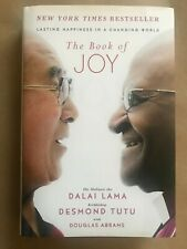 The Book of Joy : Lasting Happiness in a Changing World Dalai Lama Desmond Tutu