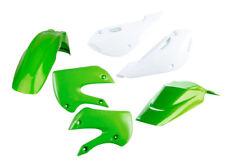 Acerbis Plastic Kit - ORIGINAL - Kawasaki KX65 & KLX110 2002-2009 _2041070206