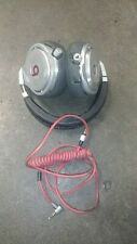 Beats by Dr. Dre Beats Pro Headbands Headphones silver-Black color !!!