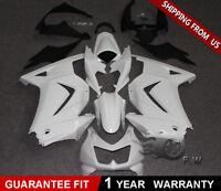 Fairing kit bodywork unpainted ABS fit for KAWASAKI NINJA 250 2008-2012 09 10 11