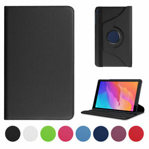 """Cover Case Tablet Huawei Matepad T8 8 """" Swivel 360º + Glass To Choose"""