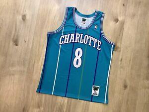 Charlotte Hornets Kobe Bryant NBA Jerseys for sale | eBay