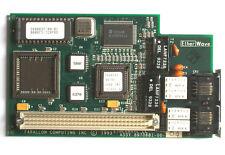 Apple Macintosh Farallon EtherWave NuBus Ethernet Adapter, Model: 8970681-00-04