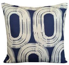 Geometric Vintage/Retro 100% Cotton Decorative Cushions