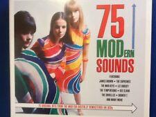 75.   MODERN.  SOUNDS.   3 CDs.     75. ORIGINAL. HITS.