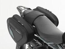 SW Motech Blaze Motorcycle Luggage Panniers to fit Triumph Street Triple