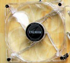 Zalman CPU und Gehüuse Lüfter