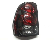 2002-2009 CHEVROLET TRAILBLAZER DRIVER SIDE REAR TAIL LIGHT OEM
