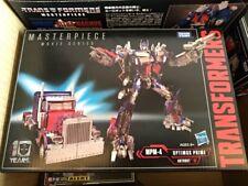 """Toys Hero"" MISB Transformers Movie Series Masterpiece MPM-04 Optimus in sotck"