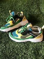 CALVIN KLEIN Jeans Maya R7798 Women's Size 8 EU 39 Trainer Sneaker Rrp £120