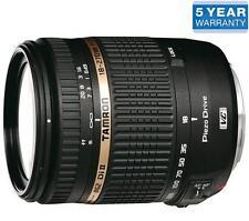 Tamron Kamera-Objektive mit Canon EF-Anschlussart und Zoomobjektiv
