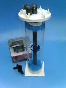 Reactor 150 (660l) Full Kit. For phosphate, nitrate, algae, purigen, carbon med.