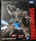 Transformers Masterpiece MPM-8 Megatron Masterpiece Movie Series incomplete