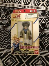 DragonBall GT Super Saiyan Trunks Action Figure Super Battle Collection Vol. 31