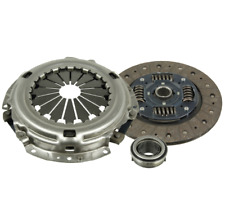 Blue Print ADC43025 Clutch Kit With Releaser Mitsubishi L200 2.5, 2.5T 1986-2006