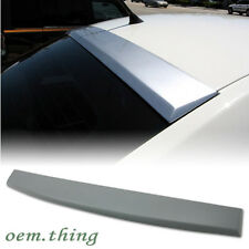 Volkswagen Beetle 2D Coupe Rear OE Roof Spoiler ABS 05-09