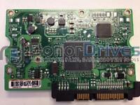 9GT158-335 100468979 H Maxtor SATA 3.5 PCB STM31000340AS MX15